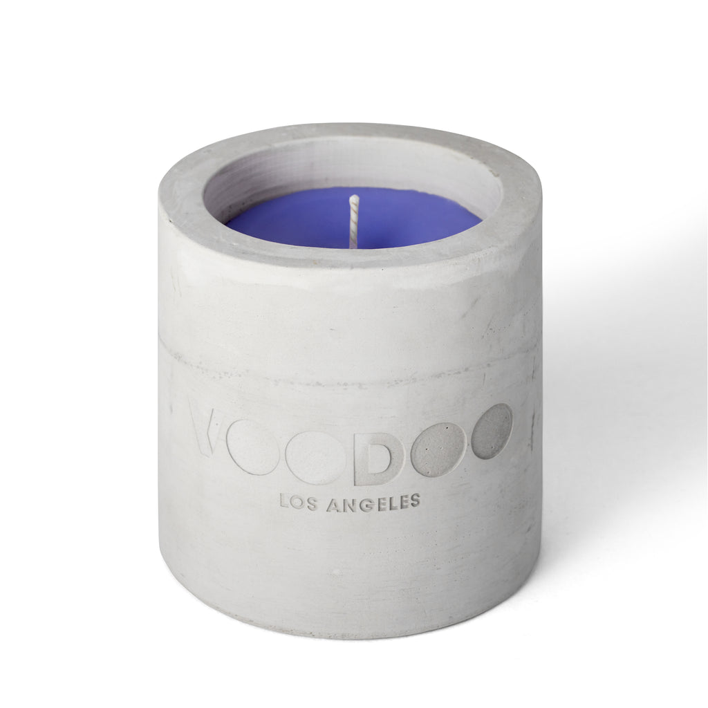 Purple Haze Candle