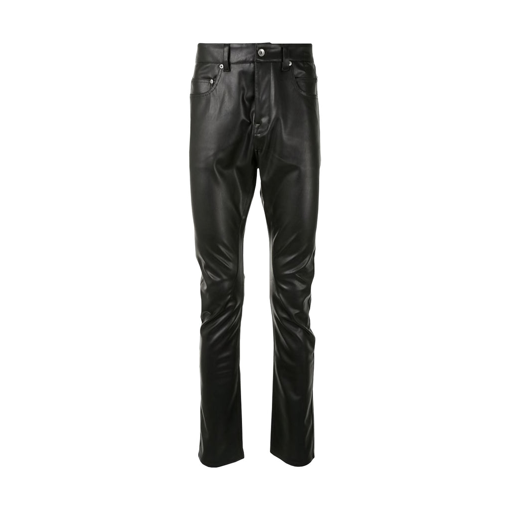 Detroit Vegan Leather Pants