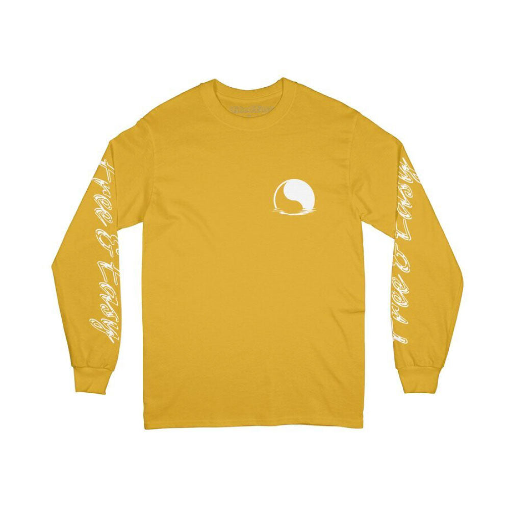 Melt Long Sleeve Tee