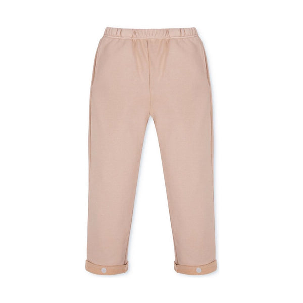 Snap Front Pant