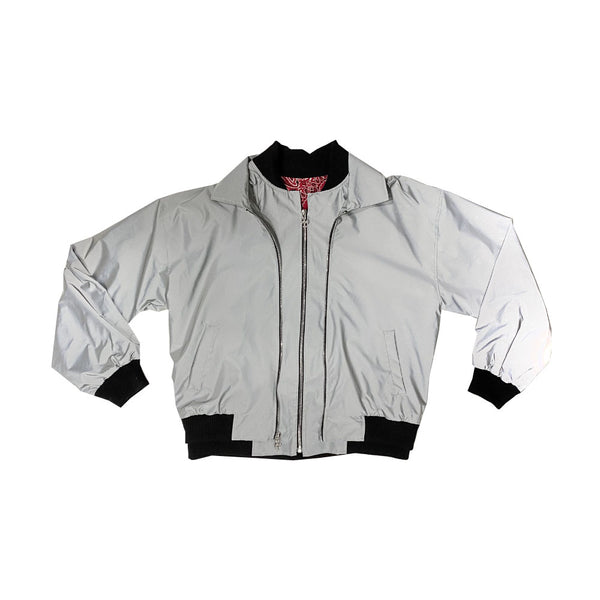 Reflective Nylon Jacket