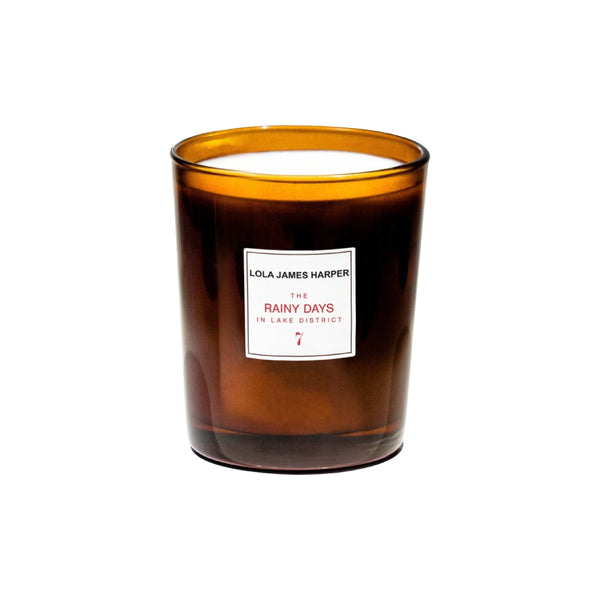 The Rainy Days Candle