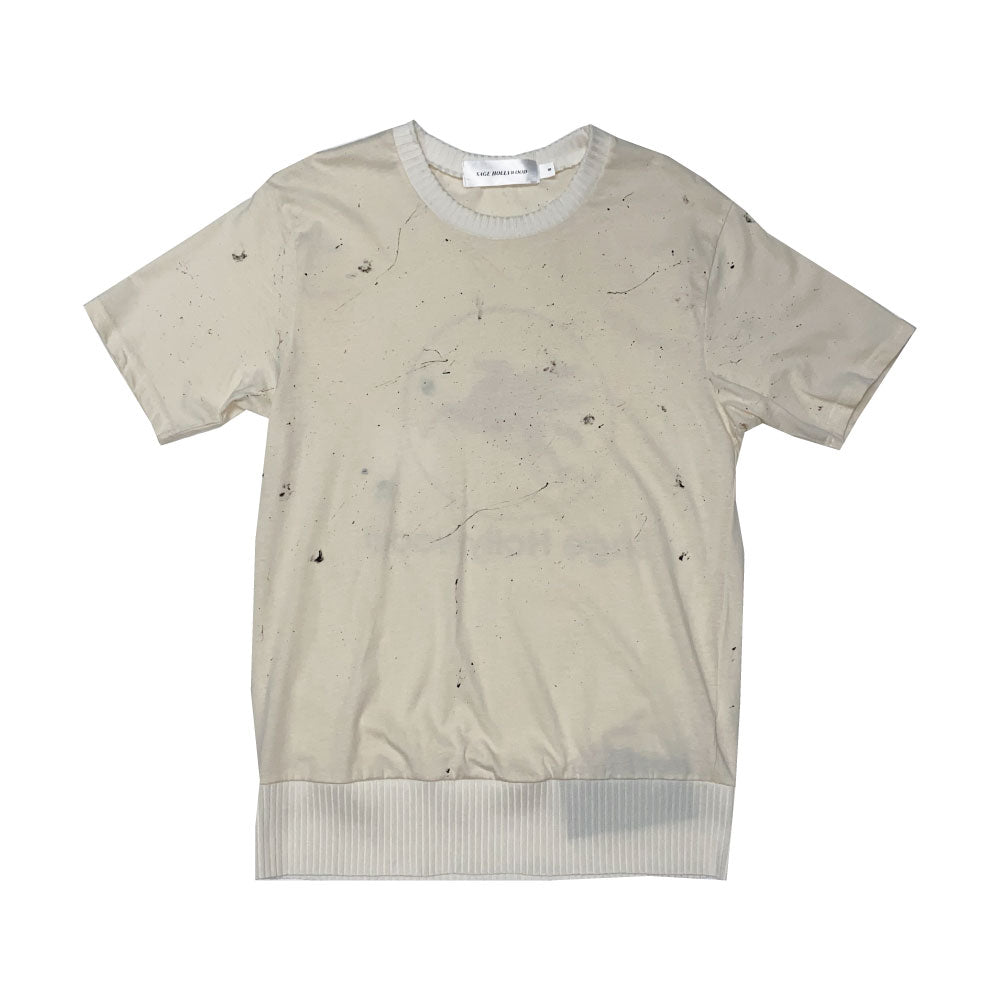 Paint Splatter 1/1 Tee