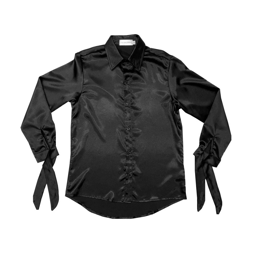 Silk Evening Shirt