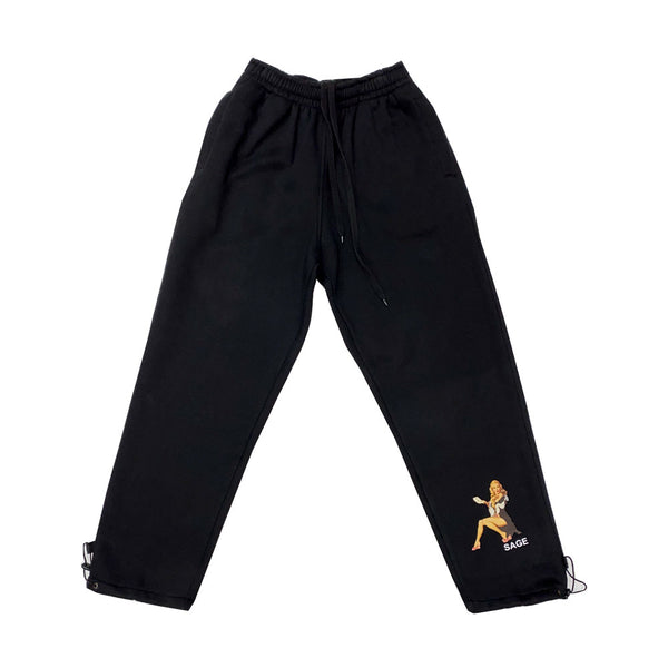 Pin Up Girl Sweatpants