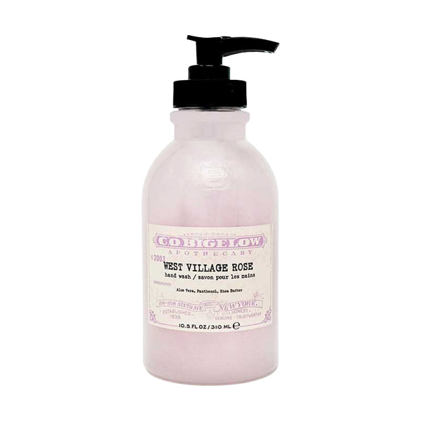 West Village Rose Hand Wash