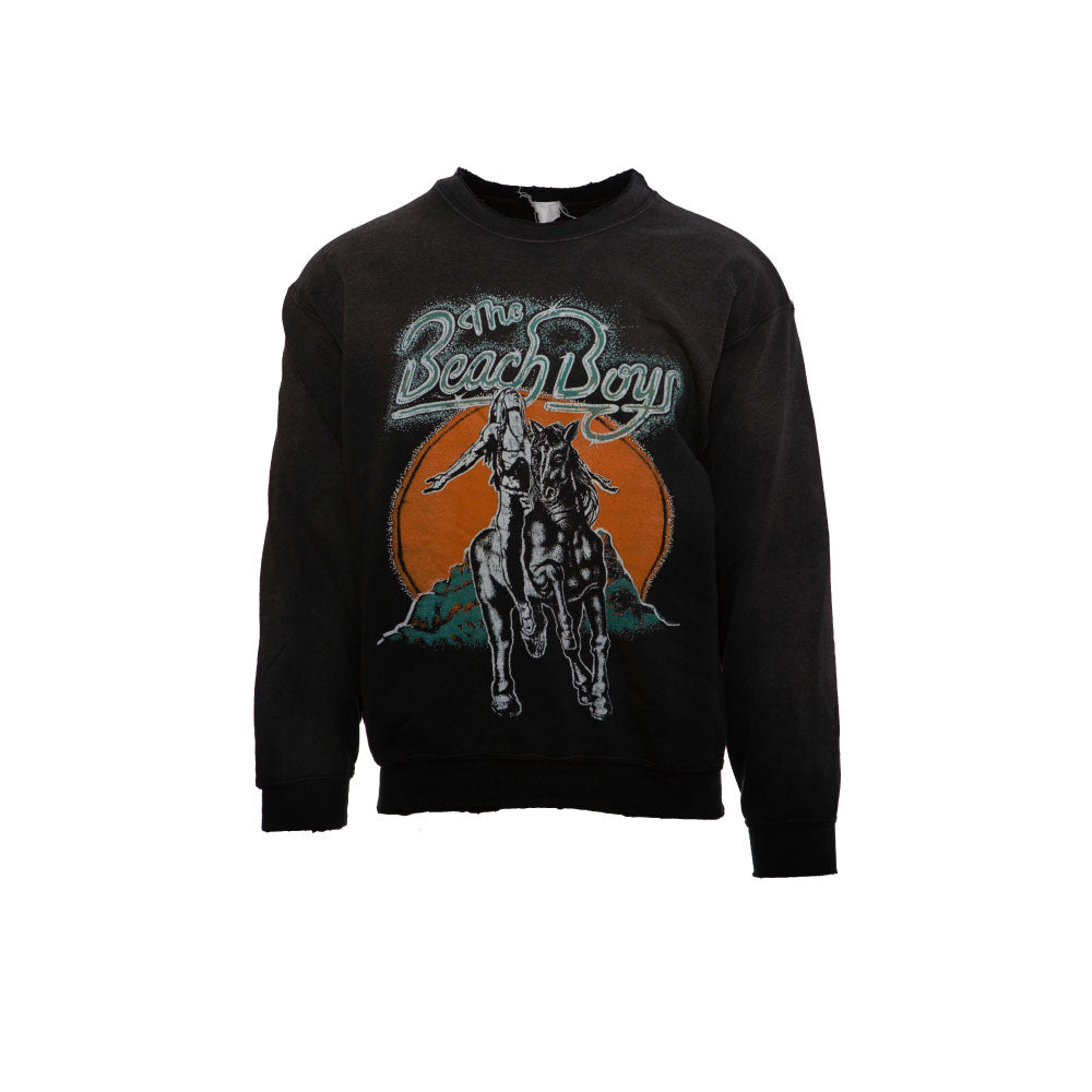 Beach Boys Crewneck Sweatshirt