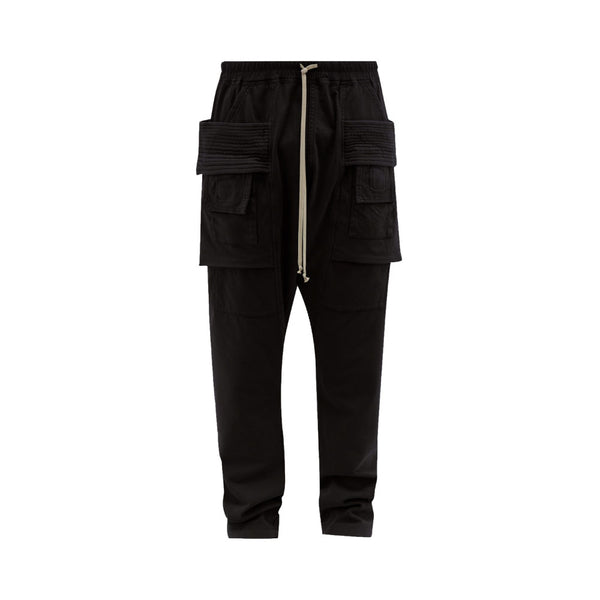 Creatch Cargo Sweatpants