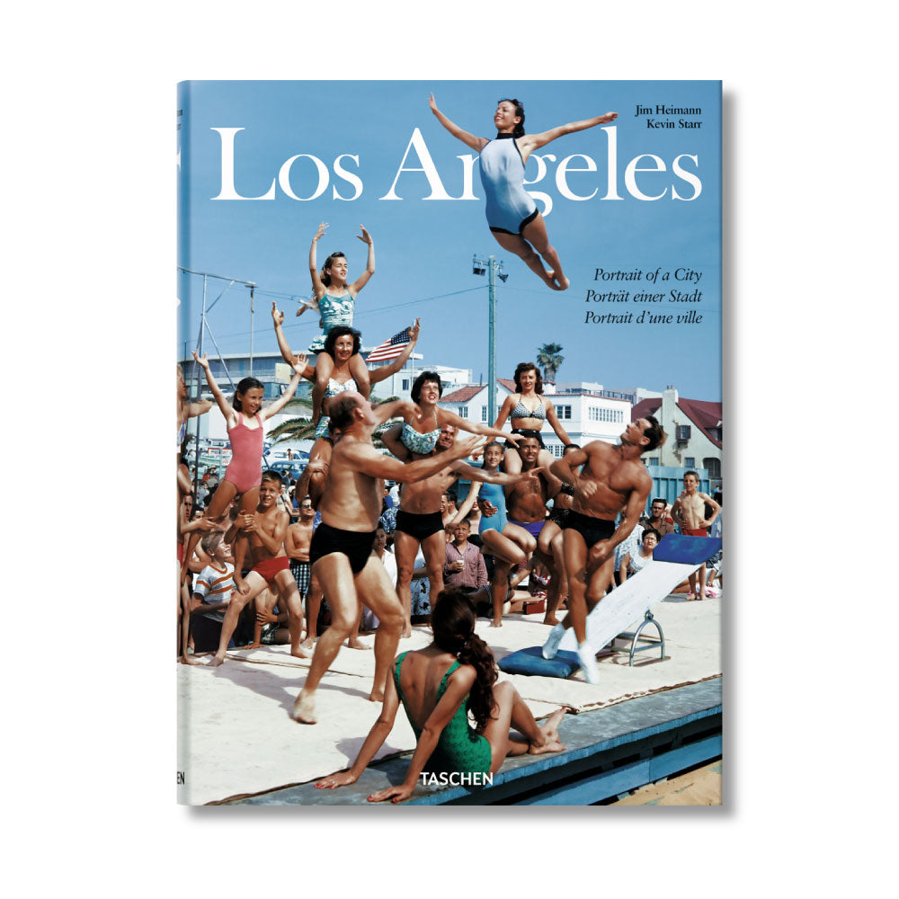 Los Angeles Book