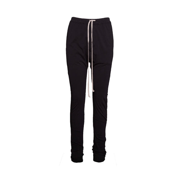 Drawstring Legging Pants