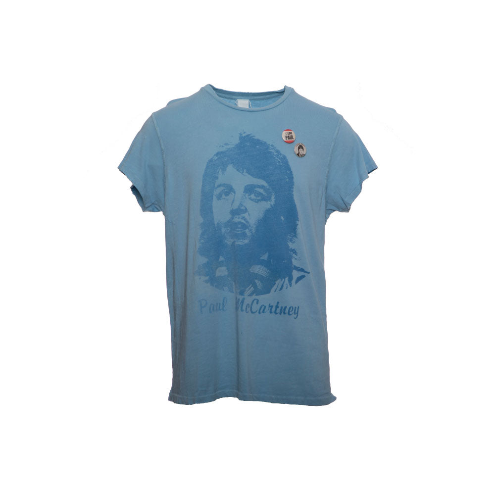 Paul McCartney Tee