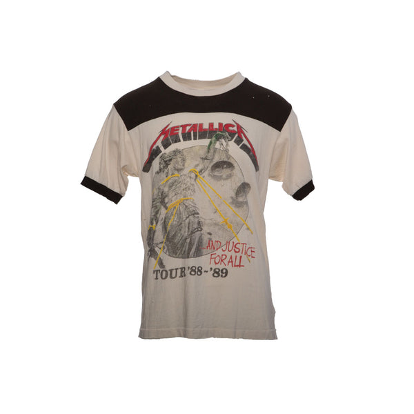 Metallica Colorblock Tee