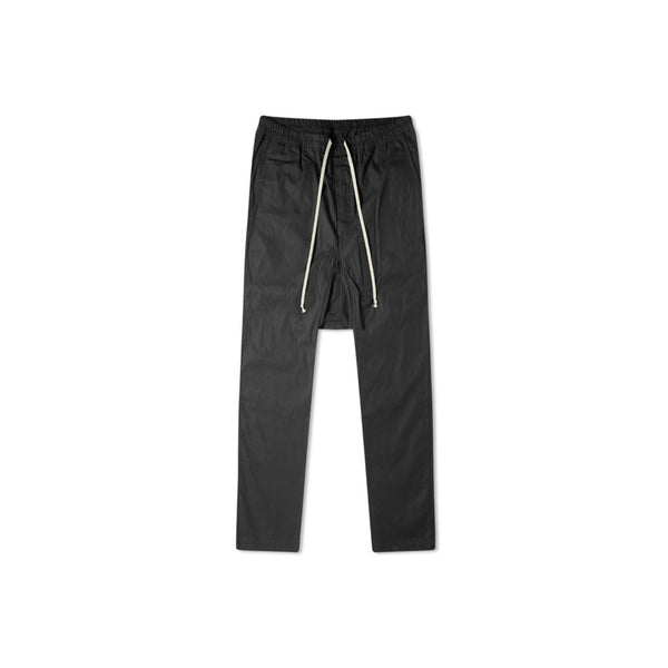 Drawstring Long Nylon Pants