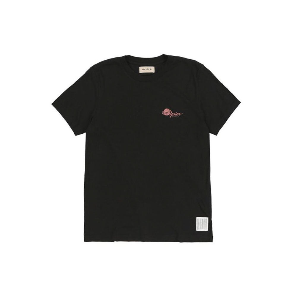 Oyster Airlines LAX Tee