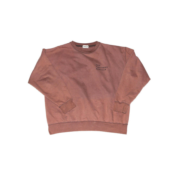 15 Day Wine Crewneck