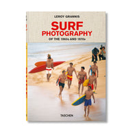 Surf Photography Book