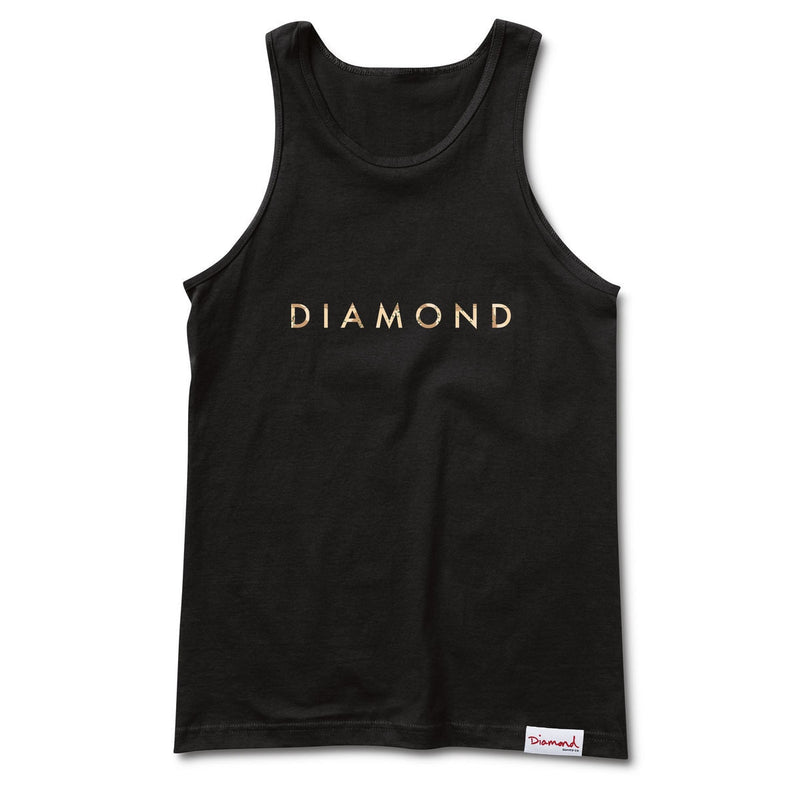 Diamond Supply Co Desert Tank Top
