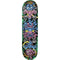 Neen Williams Controlled Chaos Skateboard Deck