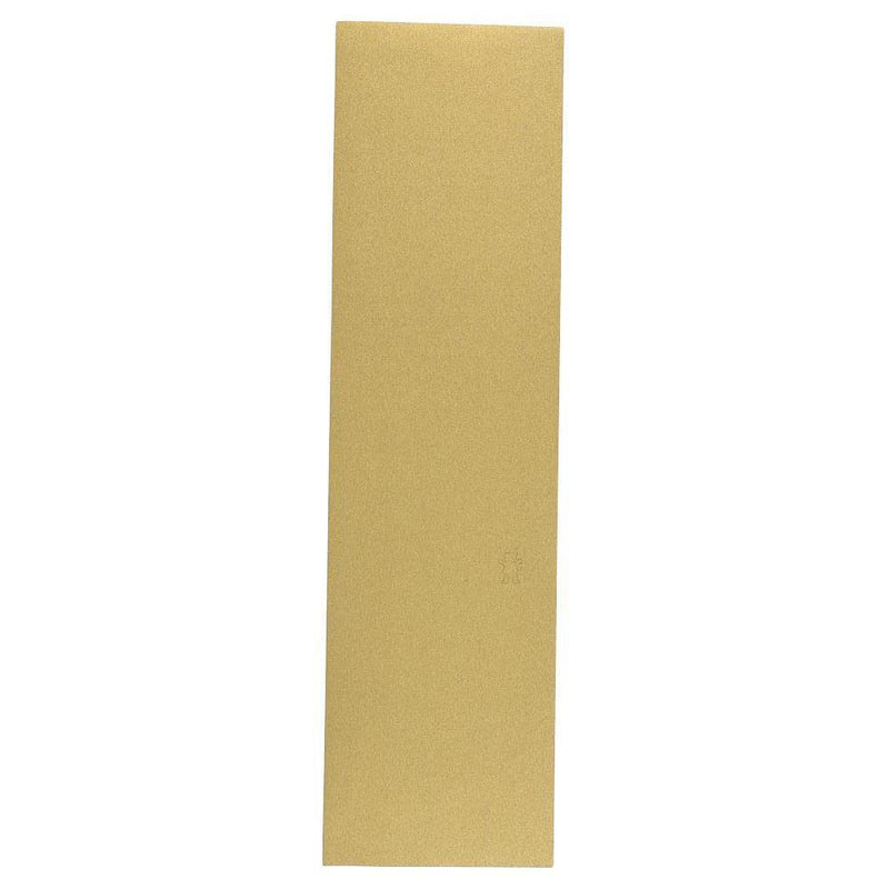 Grizzly Mini Bear Gold Skateboard Grip Tape