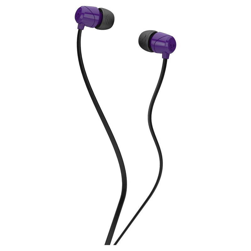 Skullcandy Purple Jib Headphones