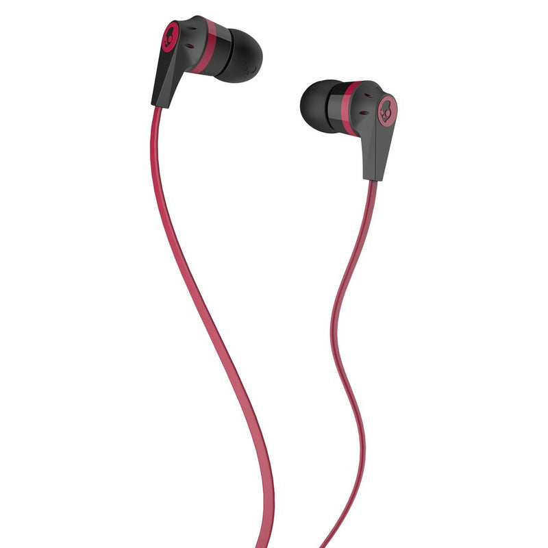 Skullcandy Ink'd 2.0 - Black/Red