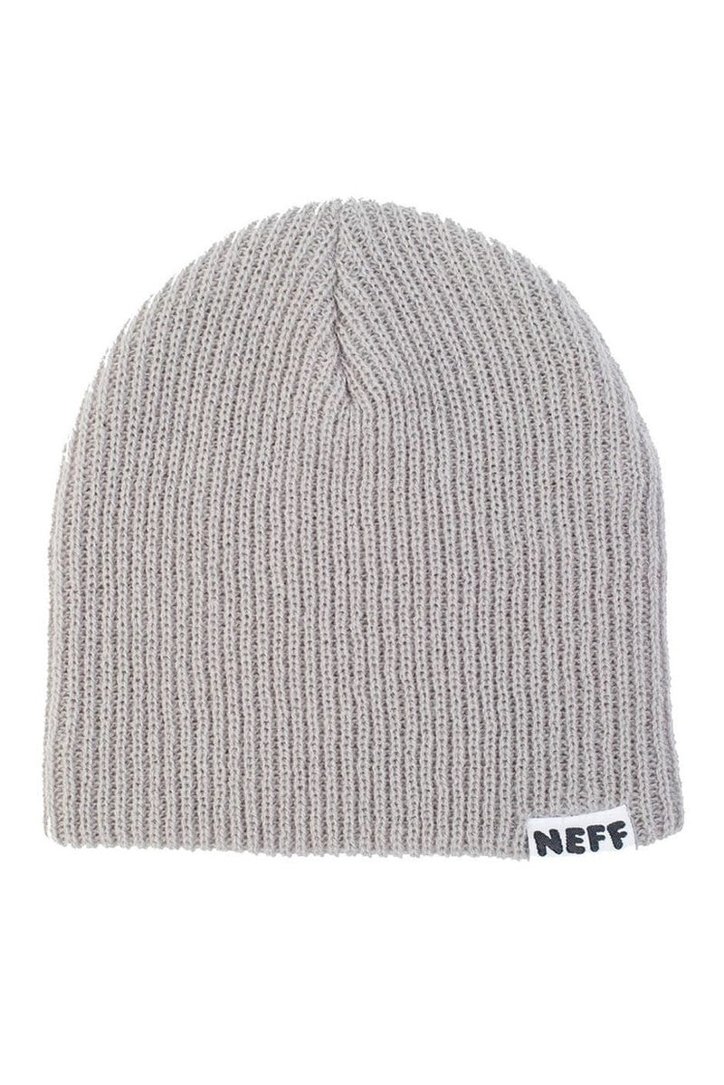 Neff Kids Daily Beanie - Grey
