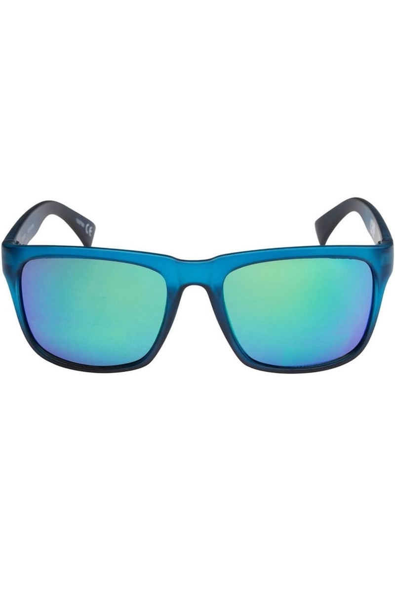 Neff Chip Sunglasses - Blue Crystal