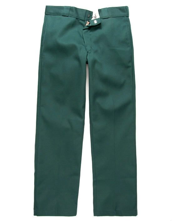 Dickies 874 Original Work Pant - Lincoln Green