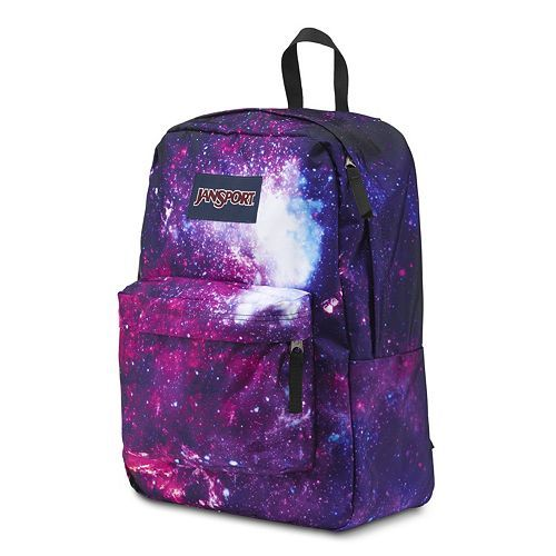 Jansport High Stakes Backpack - Intergalactica