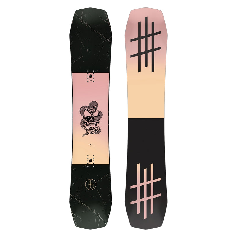 Lobster Shifter Snowboard 2020