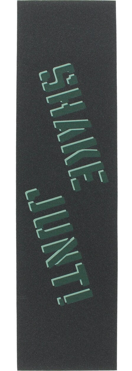 Shake Junt Spray Griptape - Hunter/Mint