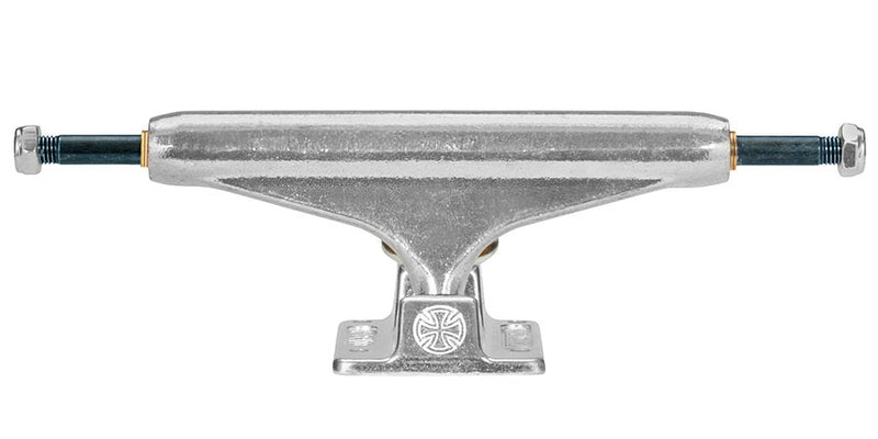 Independent Titanium Skateboard trucks - 139 Standard