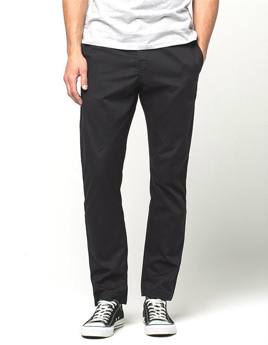 Dickies '67 Slim Taper Work Pant W/ Pivot Tek - Black