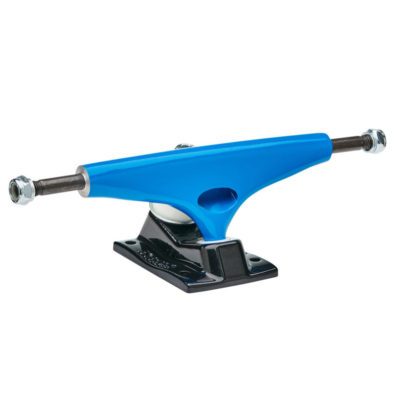 Blue/Black Standard K5 Krux Skateboard Trucks