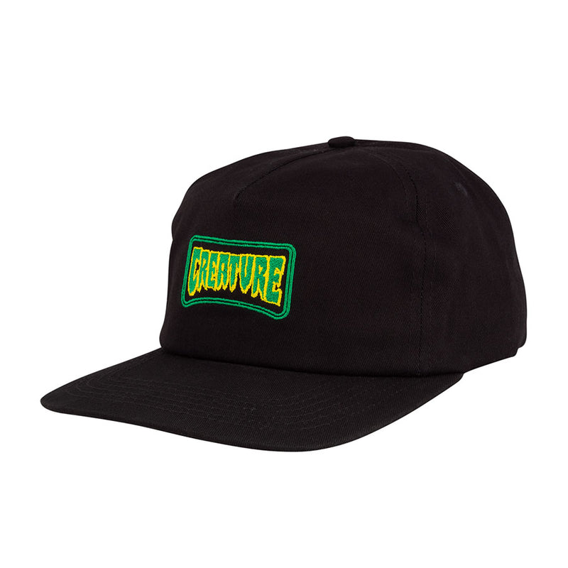Aware Creature Logo Strapback Hat