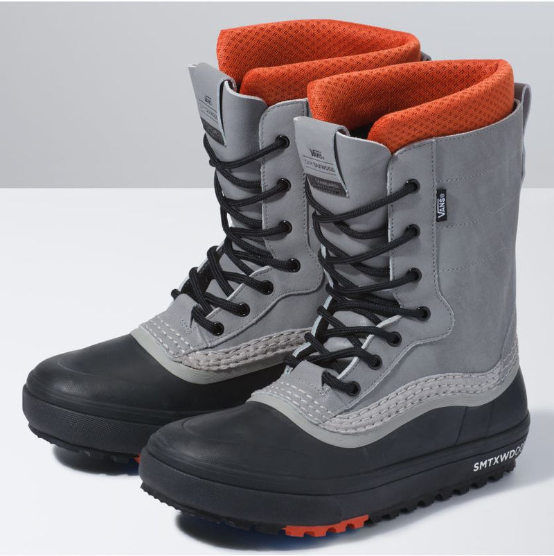Sam Taxwood Gray Standard MTE Vans All Weather Boots