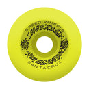 neon Yellow 95a Scudwads Vomits Slime Balls Skateboard Wheels