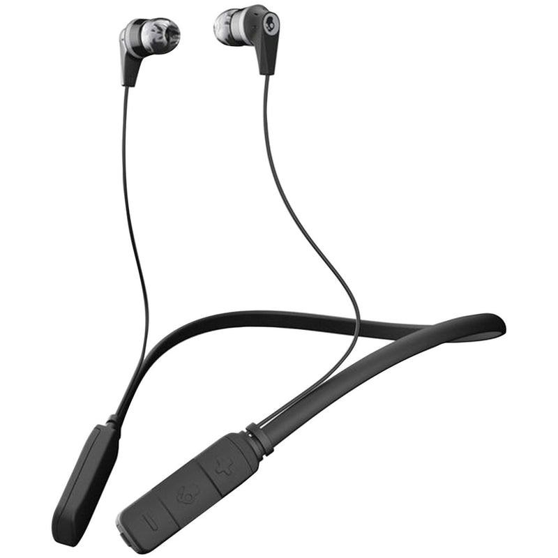 Skullcandy Black/Gray Ink'd Wireless Headphones