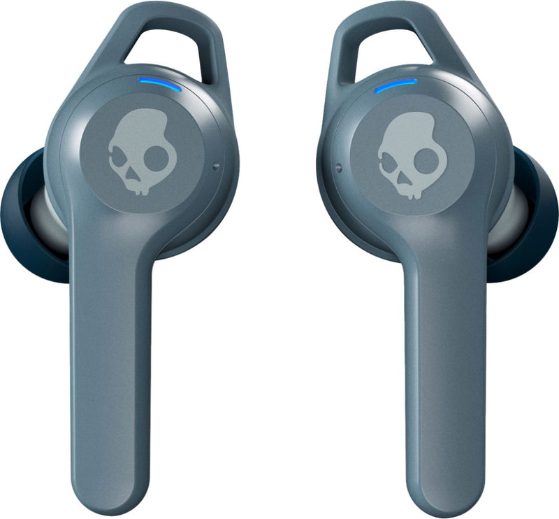 Chill Grey Indy Evo True Wireless Skullcandy Ear Buds