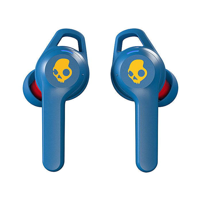92 Blue True Wireless Indy Evo Skullcandy Ear Buds