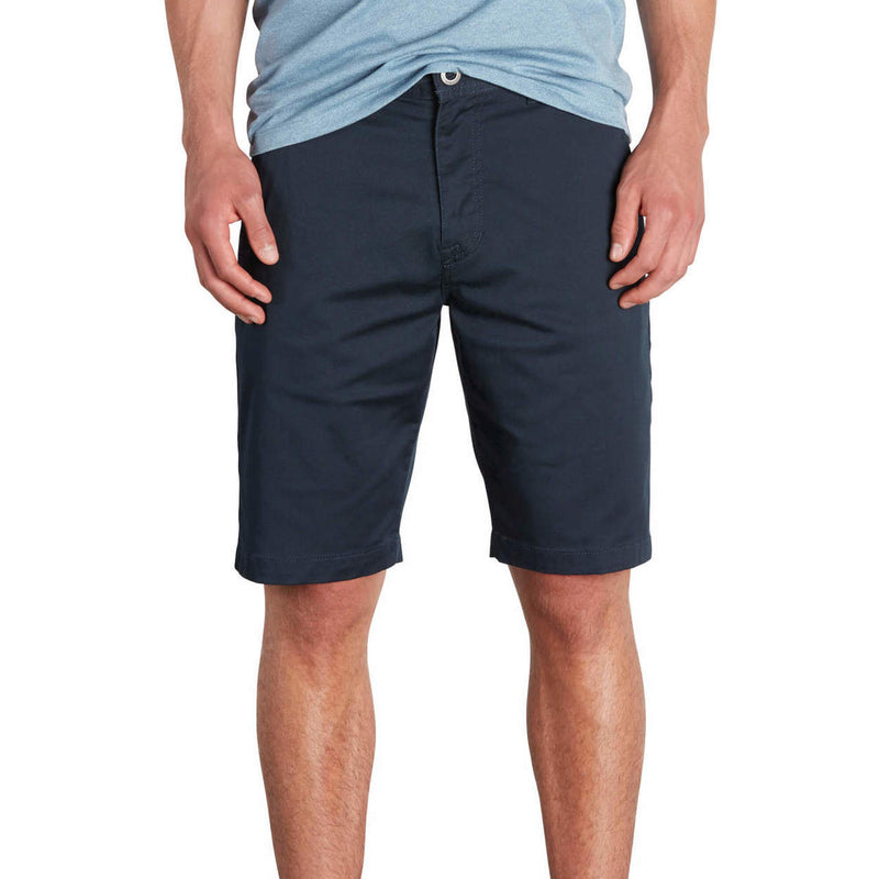 Volcom Frickin Modern Stretch short - Dark Navy