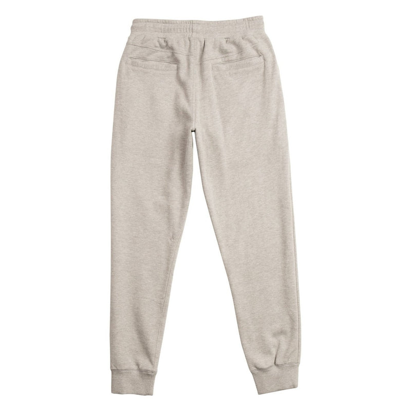 Volcom Grey Single Stone Fleece Pants