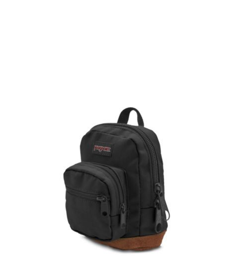 Jansport Right Pouch Miniature Backpack - Black