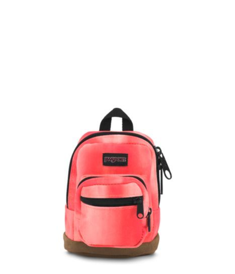 Jansport Right Pouch Miniature Backpack - Sunkissed