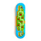 Revive Ambs World Super Mario Skateboard Deck