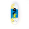 John Cowart Space Dance Berlinwood Wide Fingerboard Deck
