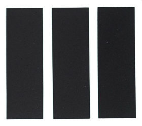 RipTape Classic Fingerboard Griptape Pack (3 Sheets)