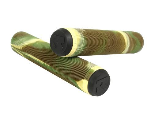 Root Industries Premium Mix Scooter Grips - Camo