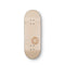 Natural Mini Logo BR Blackriver Fingerboard Deck