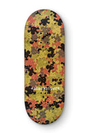 Camo Green Blackriver 7-Ply Fingerboard Deck